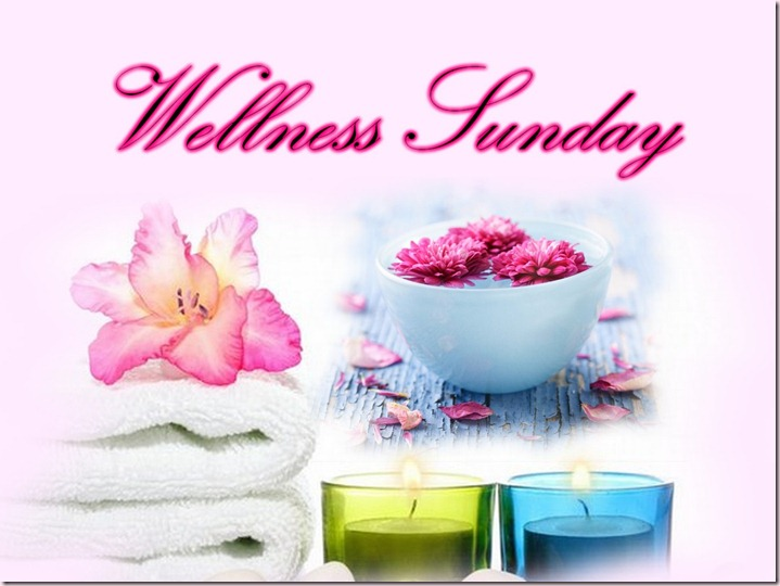 wellness sunday