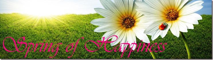 banner april