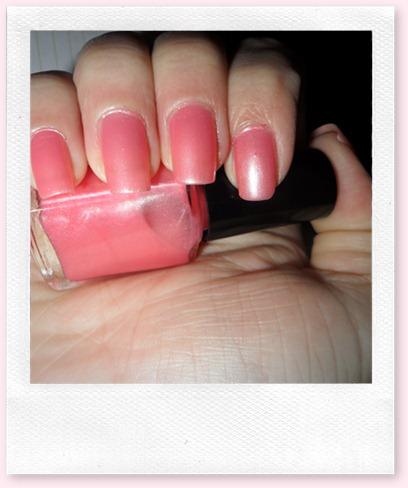 lakje roze glitters 002