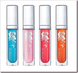 nectar gloss
